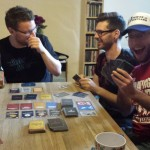 Playtesting Death Wish